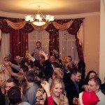 Вечеринка в коттедже