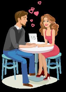 Пара Speed Dating