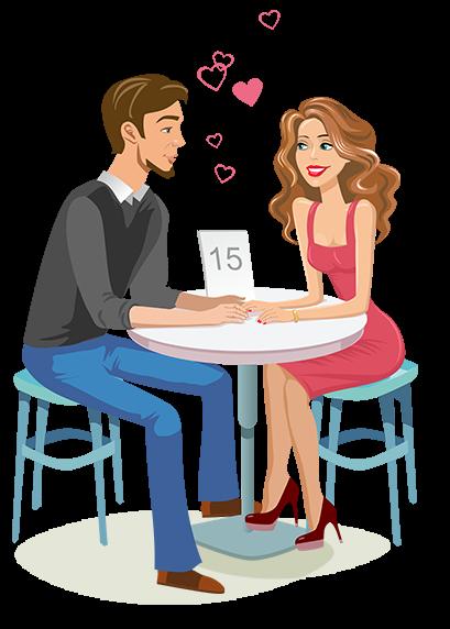 speed dating i sörbygden)