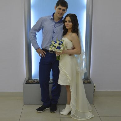 Роман и Ольга