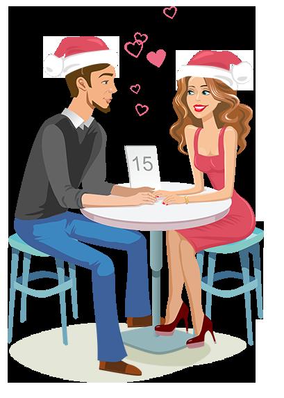 Популярные вечеринки <br>в формате Speed Dating!